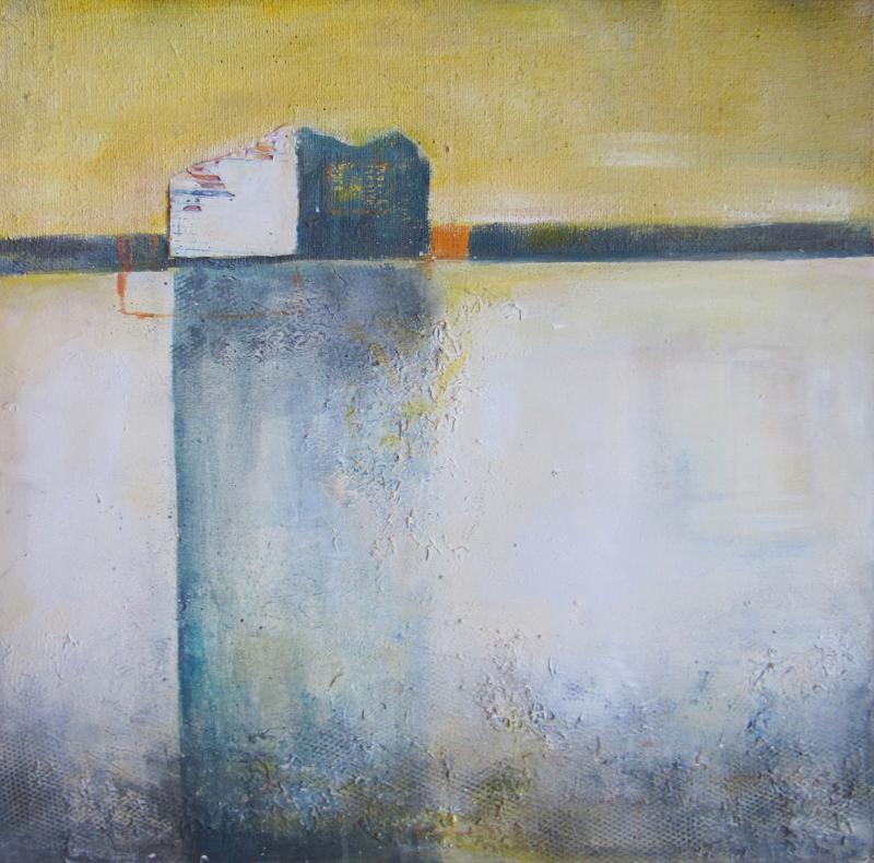 Landschaft - Wege in die Abstraktion