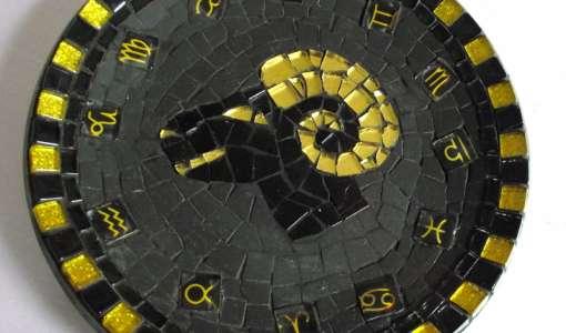 Die Welt des Mosaiks